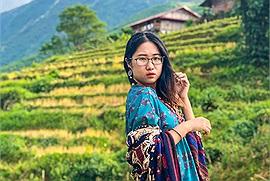 """Hành trình """"đi bụi"""" 2 năm, 9 đất nước, 48 tỉnh thành Việt Nam cũng là hành trình tuổi trẻ độc nhất của cô gái 25 tuổi"""
