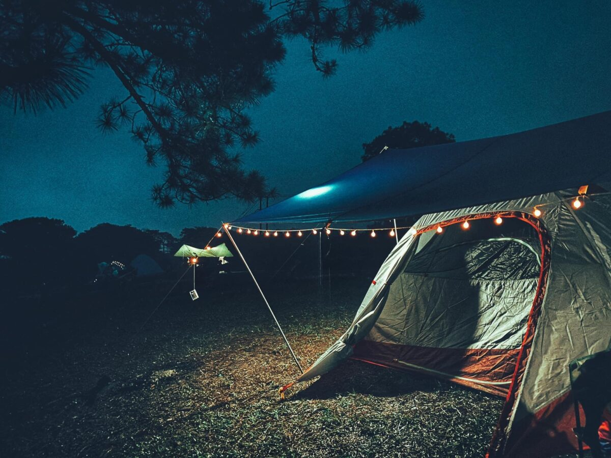 Hãy thử một lần vừa cắm trại kết hợp săn mây nếu có cơ hội đến thăm Đà Lạt nhé!