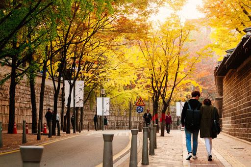 Hàn Quốc mở cửa đón khách du lịch