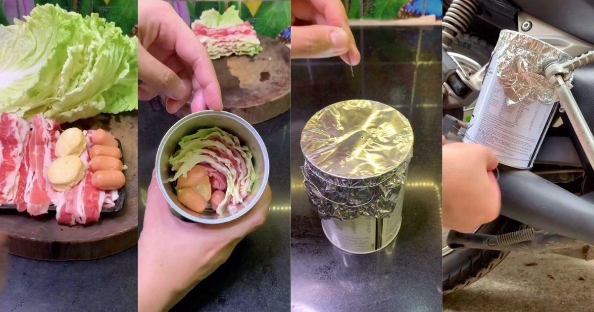 Các bước nấu lẩu Thái siêu thơm ngon