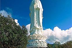 Khám phá chùa Linh Ứng Bãi Bụt – ngôi chùa linh thiêng lớn nhất Đà Nẵng