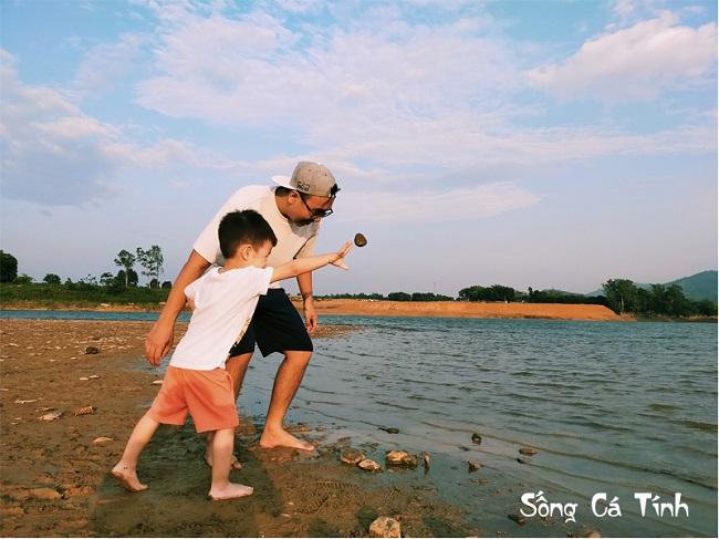 hồ Đồng Chanh, Lương Sơn, Hòa Bình