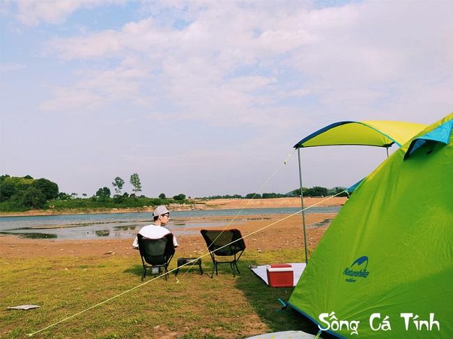 hồ Đồng Chanh
