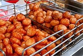 Khám phá thiên đường ẩm thực Bách - Kinh - Xây đủ món ăn vặt ngon nhức nách