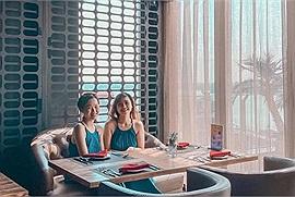 Pilot Restaurant Hà Nội - Quán cafe sang chảnh ở Thủ đô với 7x7 49 góc check in tuyệt đẹp