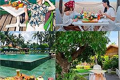 Đồ ăn đẳng cấp, check in sang xịn tới 5 khu riêng biệt khi đi du lịch Nha Trang 2021 chỉ có tại Ana Beach House Bar & Restaurant