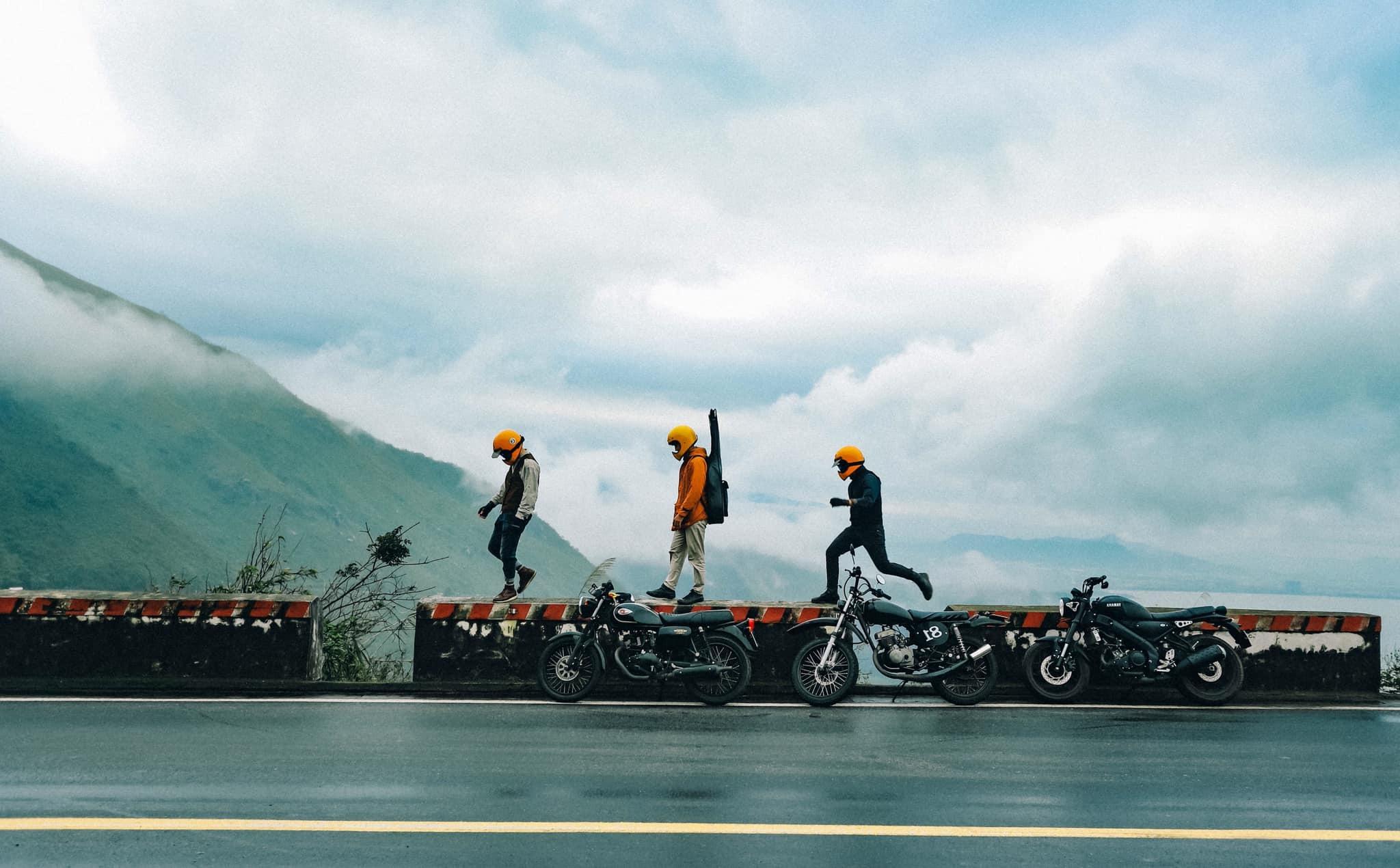 5 cung đường phượt đẹp nhất Việt Nam