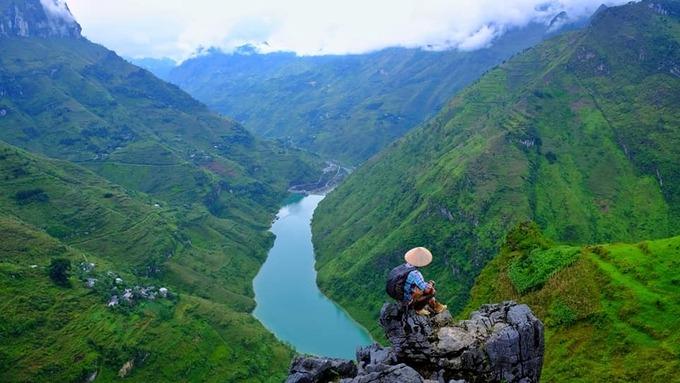 hành trình đi bụi 8 quốc gia, 47 tỉnh thành của chàng trai Huế