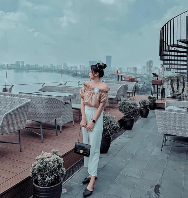 check in Pilot-Restaurant Hà Nội