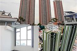 """Căn hộ tiện nghi trong Thuận Kiều Plaza: """"Cao ốc ba cây nhang"""" siêu cấp xịn xò, đi cách ly khác gì đi resort?"""