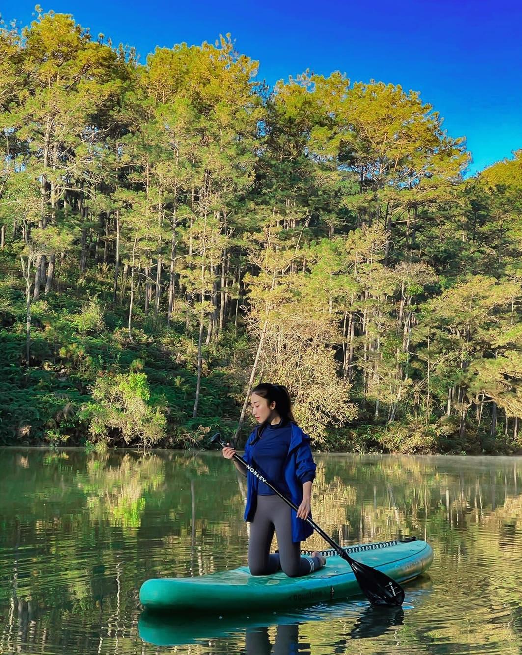5 địa điểm cắm trại sang xịn mịn nhất Việt Nam