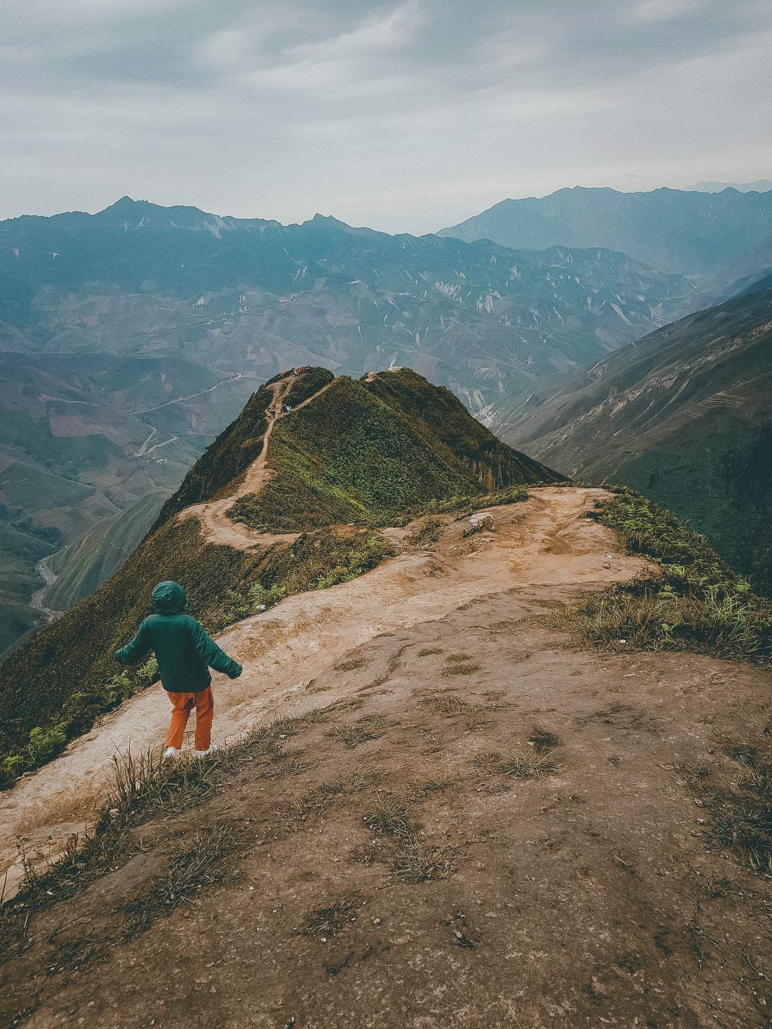 Trekking Tà Xùa