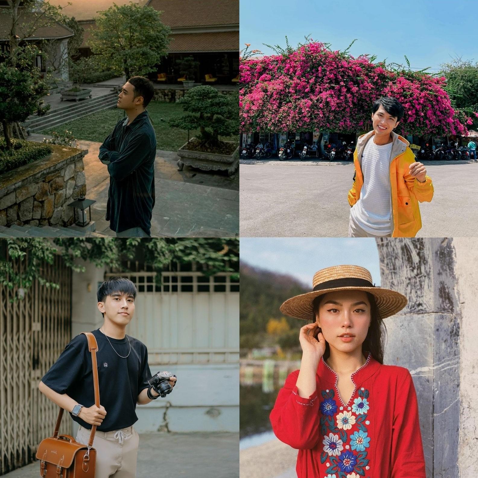 Áp dụng ngay những tips chụp ảnh xịn xò của các Kols, micro influencers này để có bộ ảnh du lịch để đời