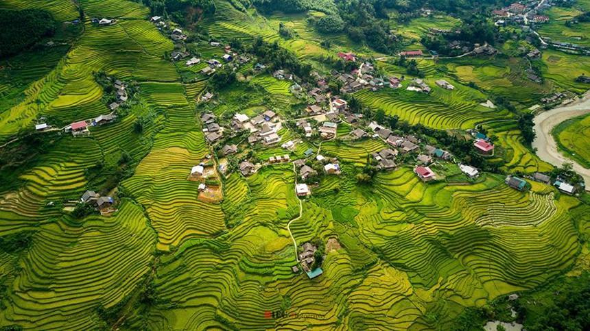 Du lịch Sapa vào thu là thời điểm lý tưởng nhất cho khách du lịch