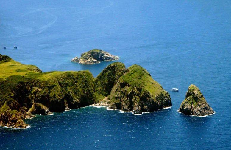 Đảo Hòn Mun - Hòn đảo thơ mộng nhất Vịnh Nha Trang