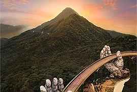 Rủ ngay hội chị em bạn dì đi Đà Nẵng khám phá hết những cây cầu nổi tiếng đẹp lung linh về đêm