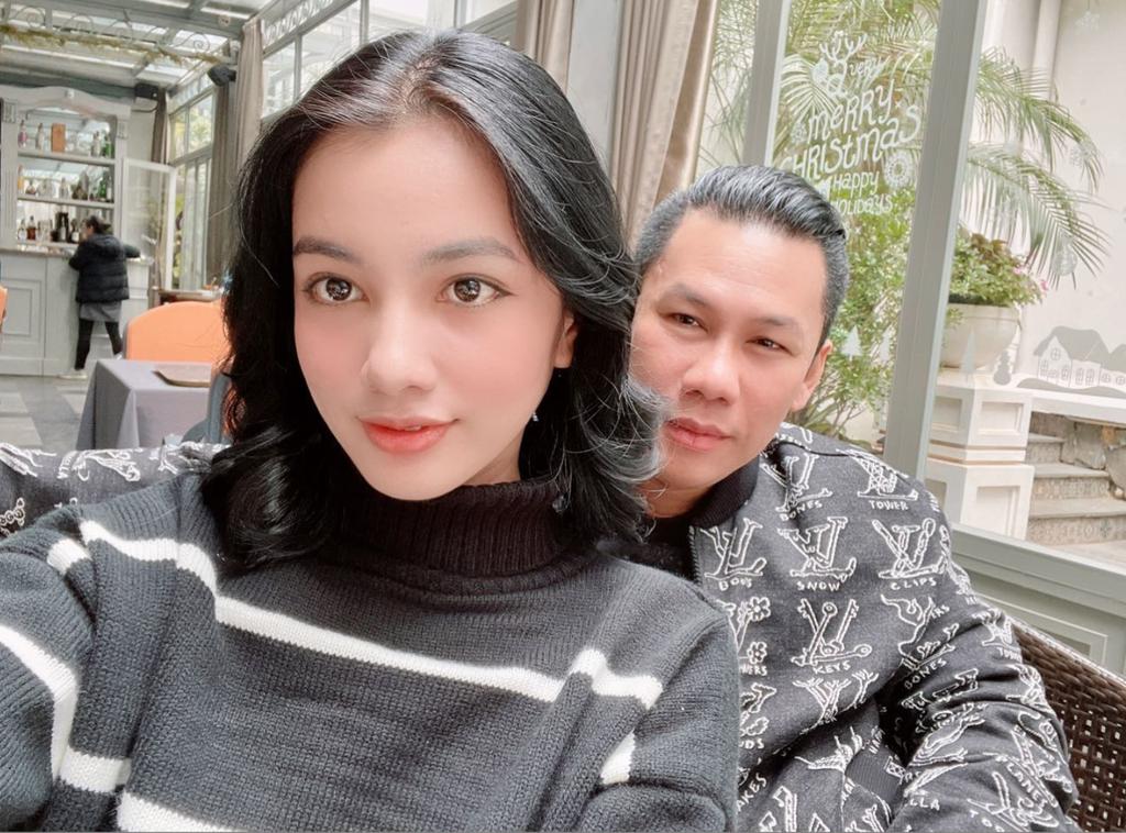 Đỗ Thị Hà và Cẩm Đan sau hoa hậu Việt Nam