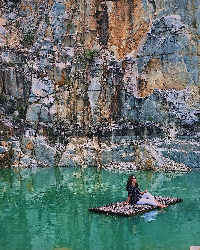 2 hồ nước đẹp nhất Việt Nam