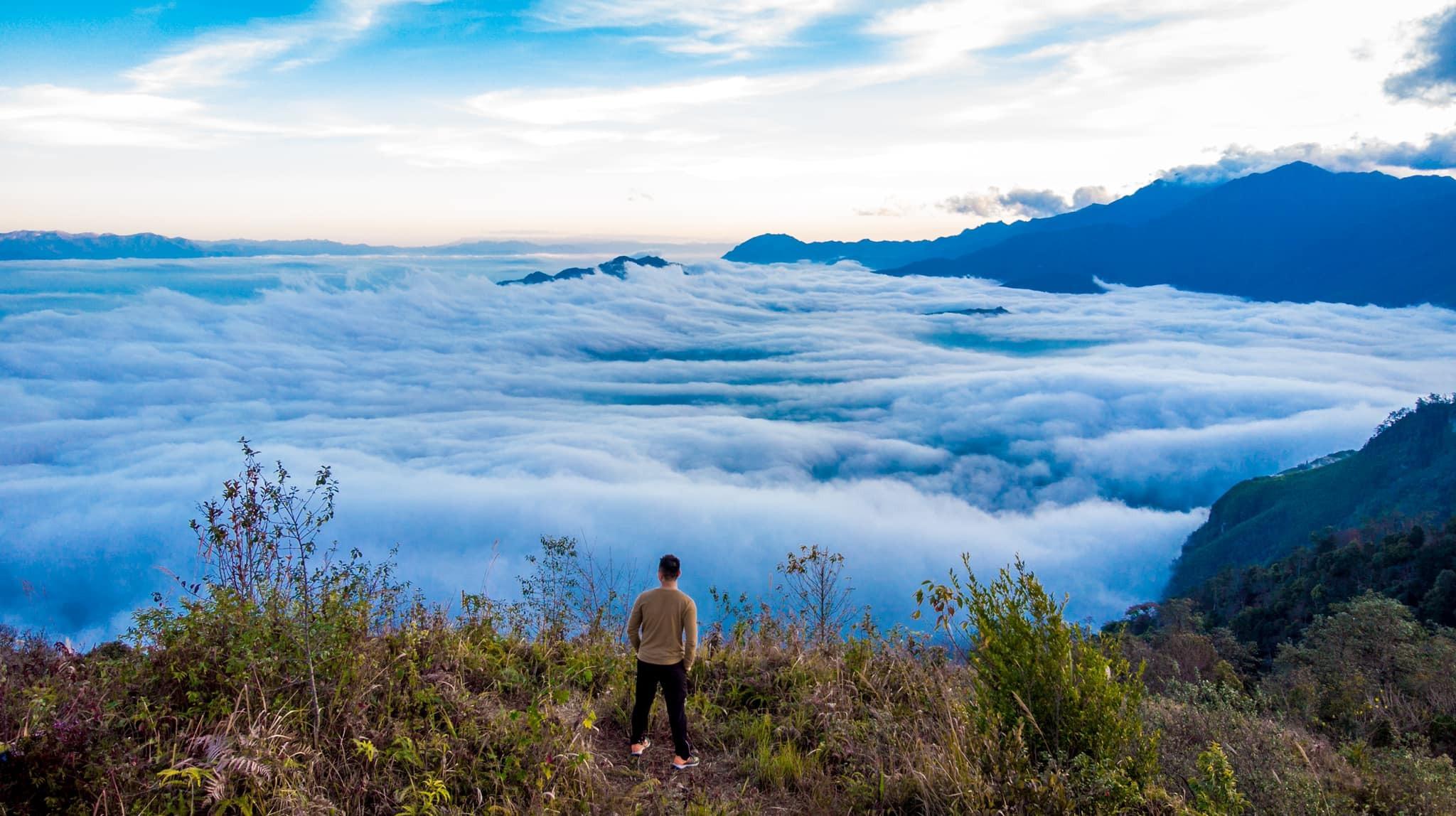 8 mùa đẹp nhất ở Việt Nam tuổi trẻ ai cũng phải đi thử