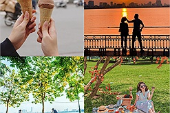 20 điều NHẤT ĐỊNH PHẢI LÀM ở Hà Nội khi mùa cô vy đi qua...