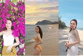 Lên plan du lịch cùng lũ bạn sau dịch, phải chọn Quảng Ngãi - tọa độ hoang sơ mà vô cùng đẹp, ngập tràn hải sản địa phương tươi rói