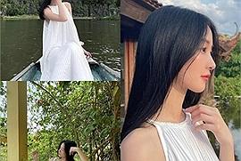 Jun Vũ check in resort sang chảnh nhất Ninh Bình, nằm ngay trong đầm Vân Long, tiện lênh đênh trên thuyền đi ngắm vịnh