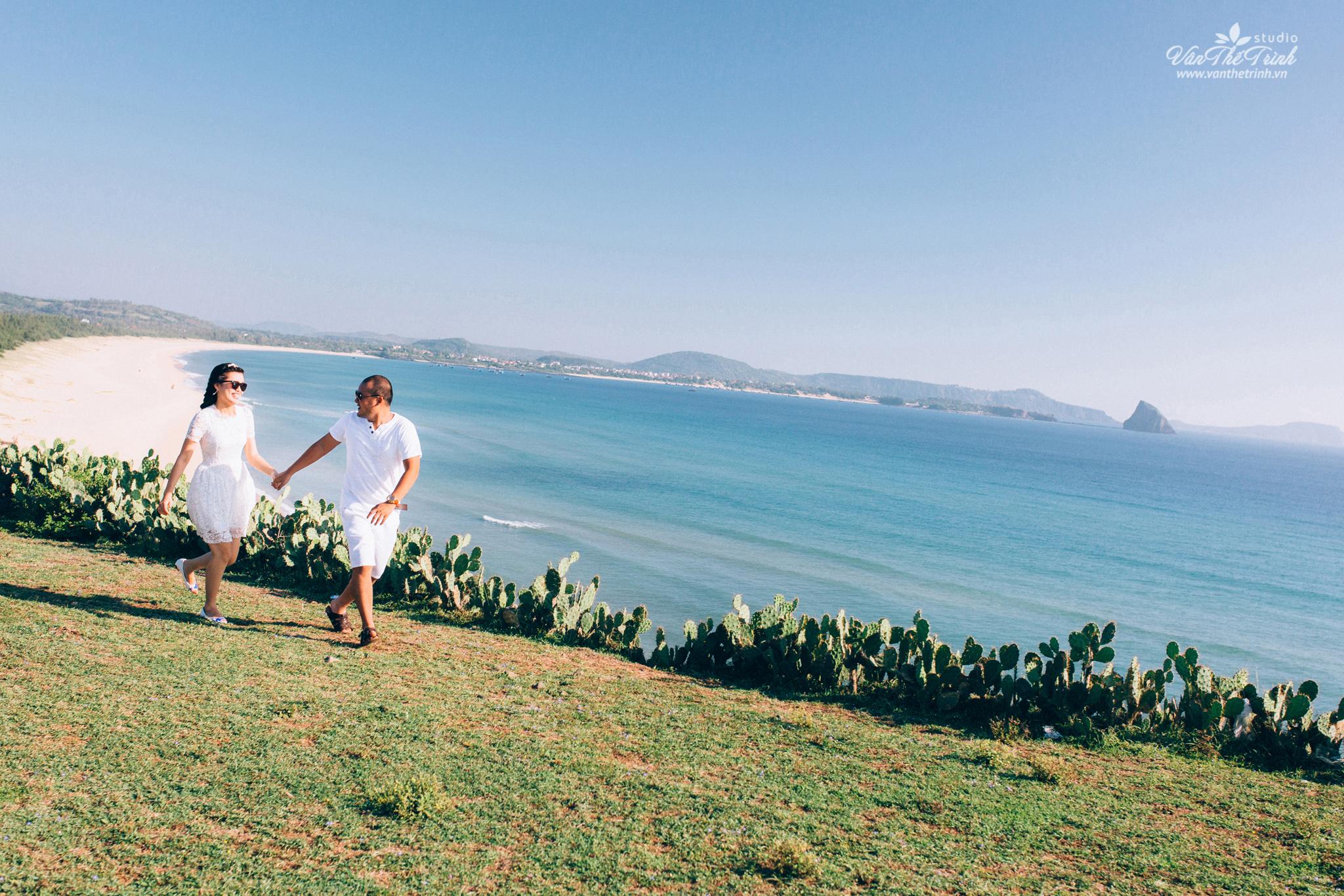Đây là địa điểm check in, chụp ảnh cưới lãng mạn cho các cặp tình nhân