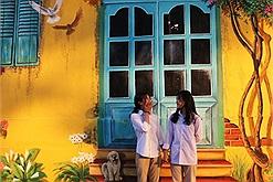 Điểm danh 10 địa điểm chụp ảnh đẹp ở Hà Nội mà các tín đồ mê sống ảo đang háo hức hết dịch để check in cháy máy