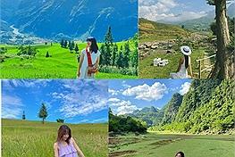 Cần chi đi xa, ngay miền Bắc cũng có những địa điểm đẹp như cổ tích giữa đời thực chẳng kém gì Thụy Sĩ