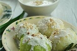 Phố ẩm thực Sài Gòn từng đông nghịt khách tới thưởng thức nay vắng vẻ man mác buồn vì dịch bệnh