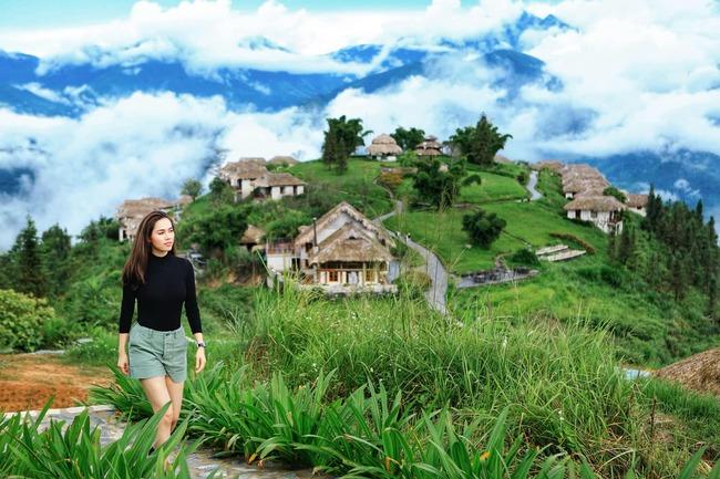 """Topas Ecolodge - """"Ốc đảo"""" trên núi của riêng bạn"""