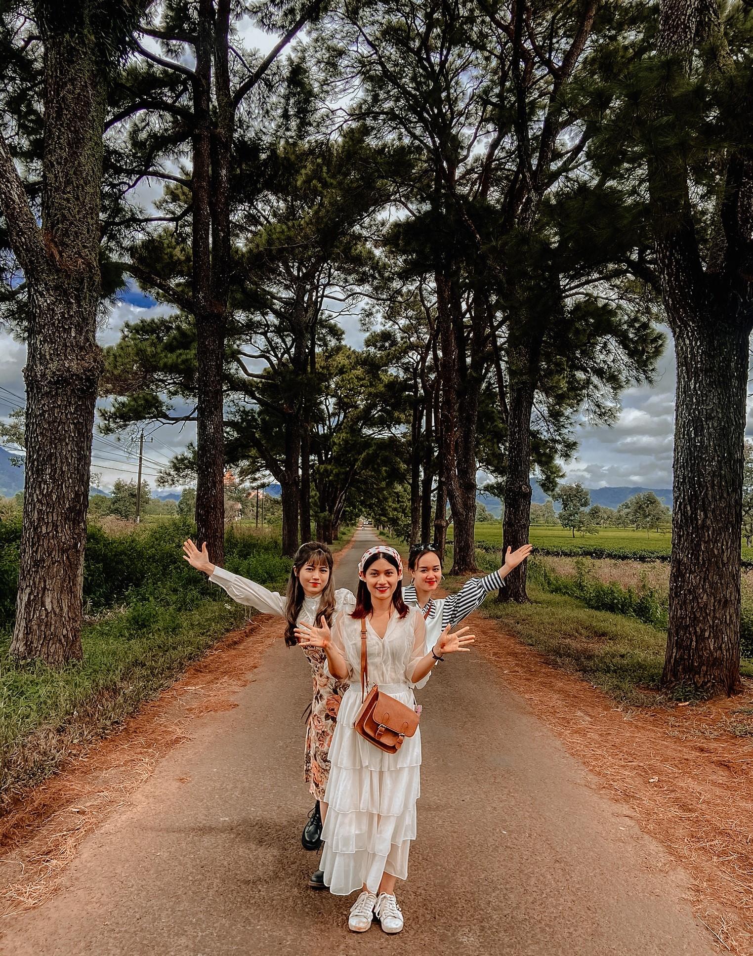 du lịch Gia Lai Kon Tum 4 ngày 3 đêm