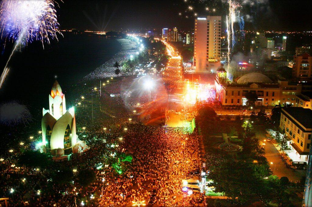 Festival Biển Nha Trang 2019
