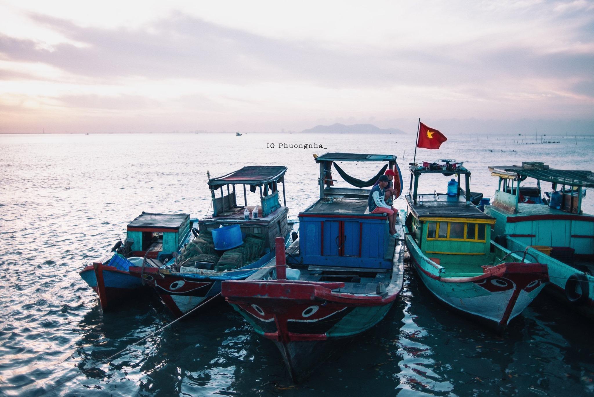 Phá đảo đảo Thạnh An trong 2N1Đ