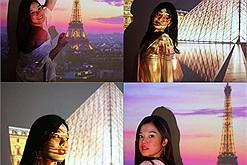 Giữa mùa dịch checkin Paris. Hoàng Yến Chibi khiến dân tình ngơ ngác ngỡ ngàng nhưng phải bật cười khi biết sự thật