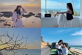 Hết dịch mà được chuyến Phú Qúy - Phan Thiết 5N4Đ ăn ngon, chụp đẹp, ở sang, ngắm cảnh mỏi mắt lại chỉ hết 5 triệu thế này cũng đã