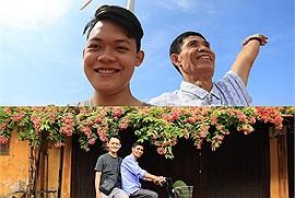 Hành trình xuyên Việt 25 ngày, 20 tỉnh thành, 4000 km của chàng trai 21 tuổi và 'bạn của ông nội'
