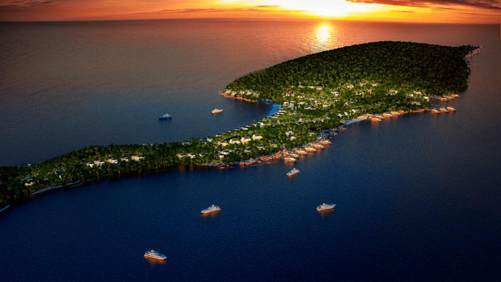 Đảo Phú Quốc là điểm du lịch biển hấp dẫn nhất cả nước