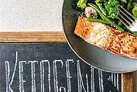 Thực hư chế độ ăn keto giảm lượng carb nhưng vẫn no lâu?