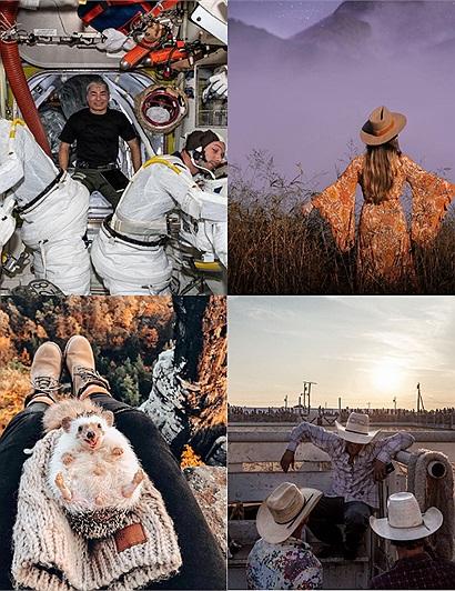 Cứu rỗi tâm hồn mùa dịch, ngắm vô vàn đất nước đẹp rụng rời qua 10 tài khoản Instagram này ngay