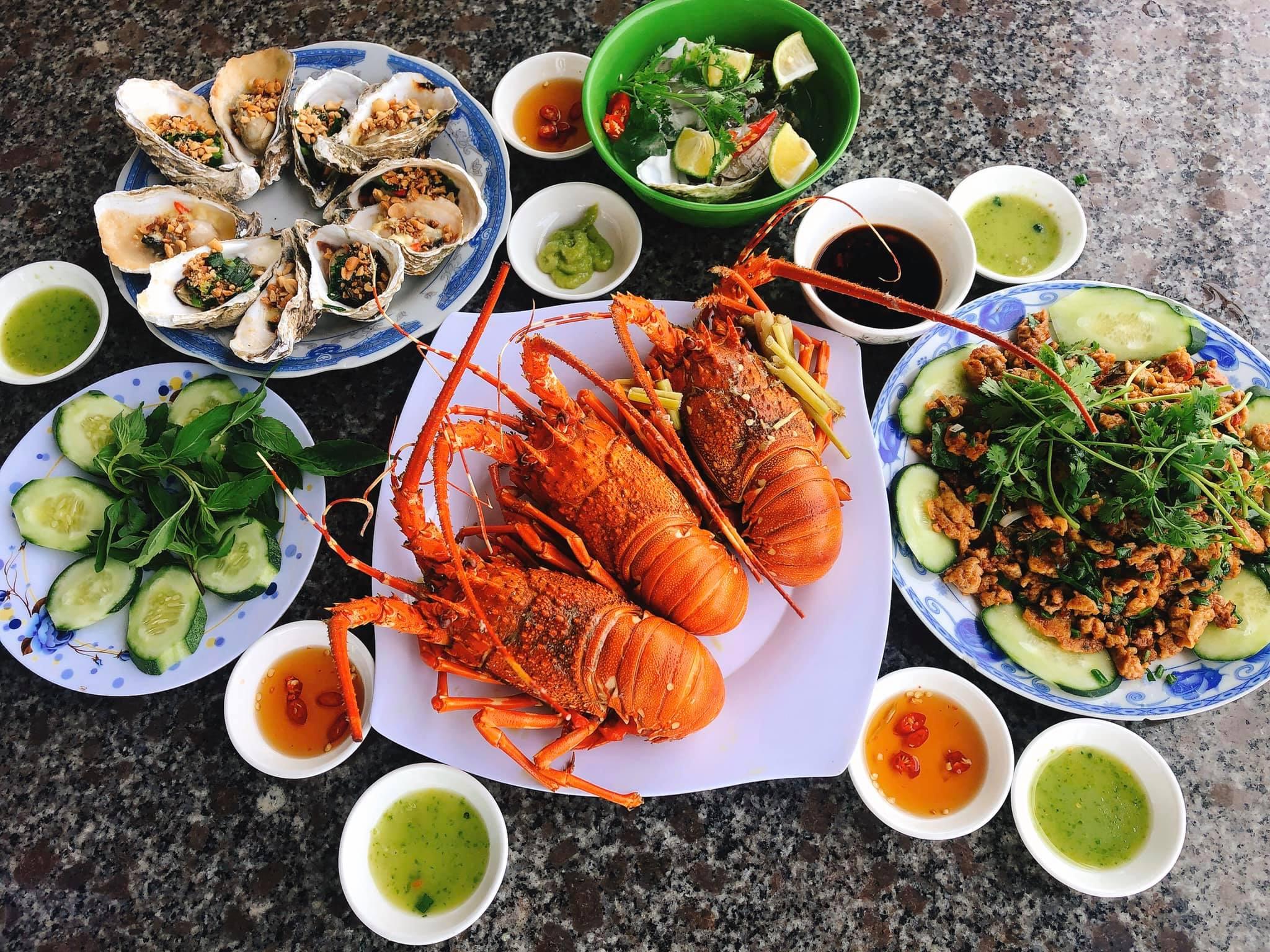lịch trình 4 ngày 3 đêm du lịch Quảng Ngãi