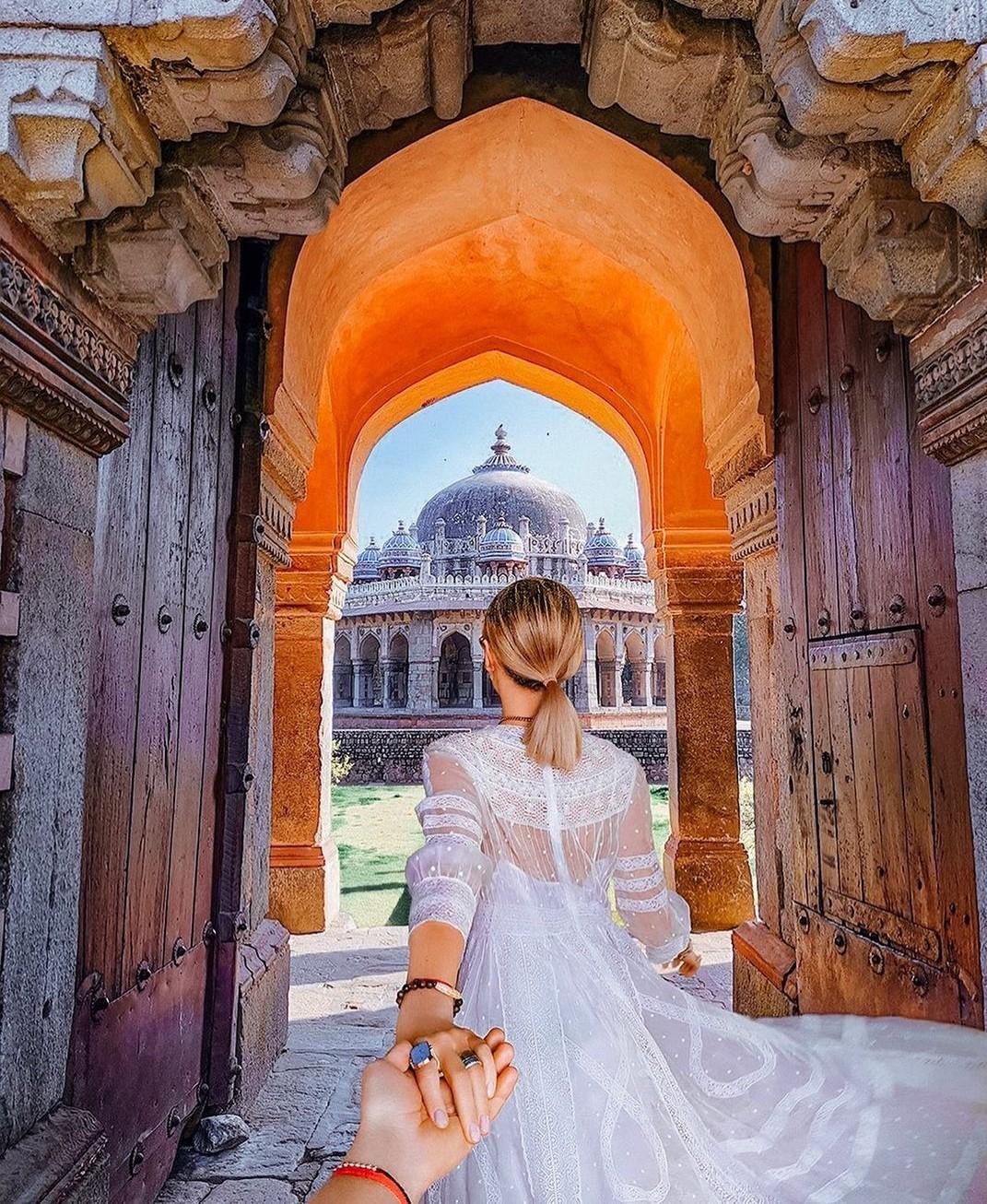 10 tài khoản instagram truyền cảm hứng cho người yêu du lịch