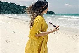 Lý giải nguyên nhân vì sao bãi Dài là một trong 13 bãi biển hoang sơ và đẹp nhất thế giới