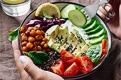 """Hiểu đúng về chế độ ăn eat clean giảm cân """"thần thánh"""" chỉ trong vài tuần"""