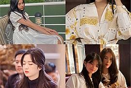 5 ái nữ nhà sao Việt chứng tỏ gen di truyền đỉnh cao, dự đoán toàn hoa hậu tương lai, khí chất ngút ngàn, hơn cả cha mẹ