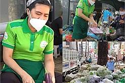 Bán 20 tấn rau chỉ với giá 0 đồng, tặng cơm miễn phí cho người dân, người phụ nữ này là ai mà tuyệt vời đến vậy