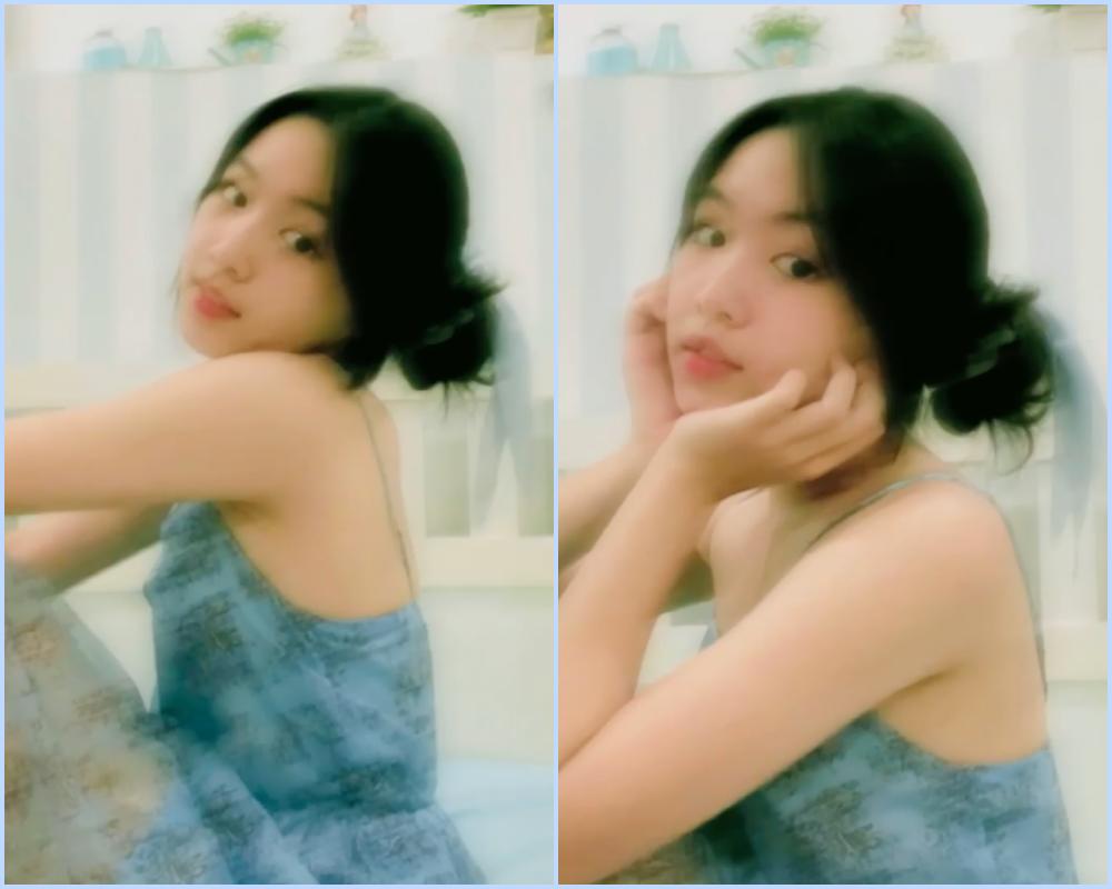 Lọ Lem con gái Quyền Linh