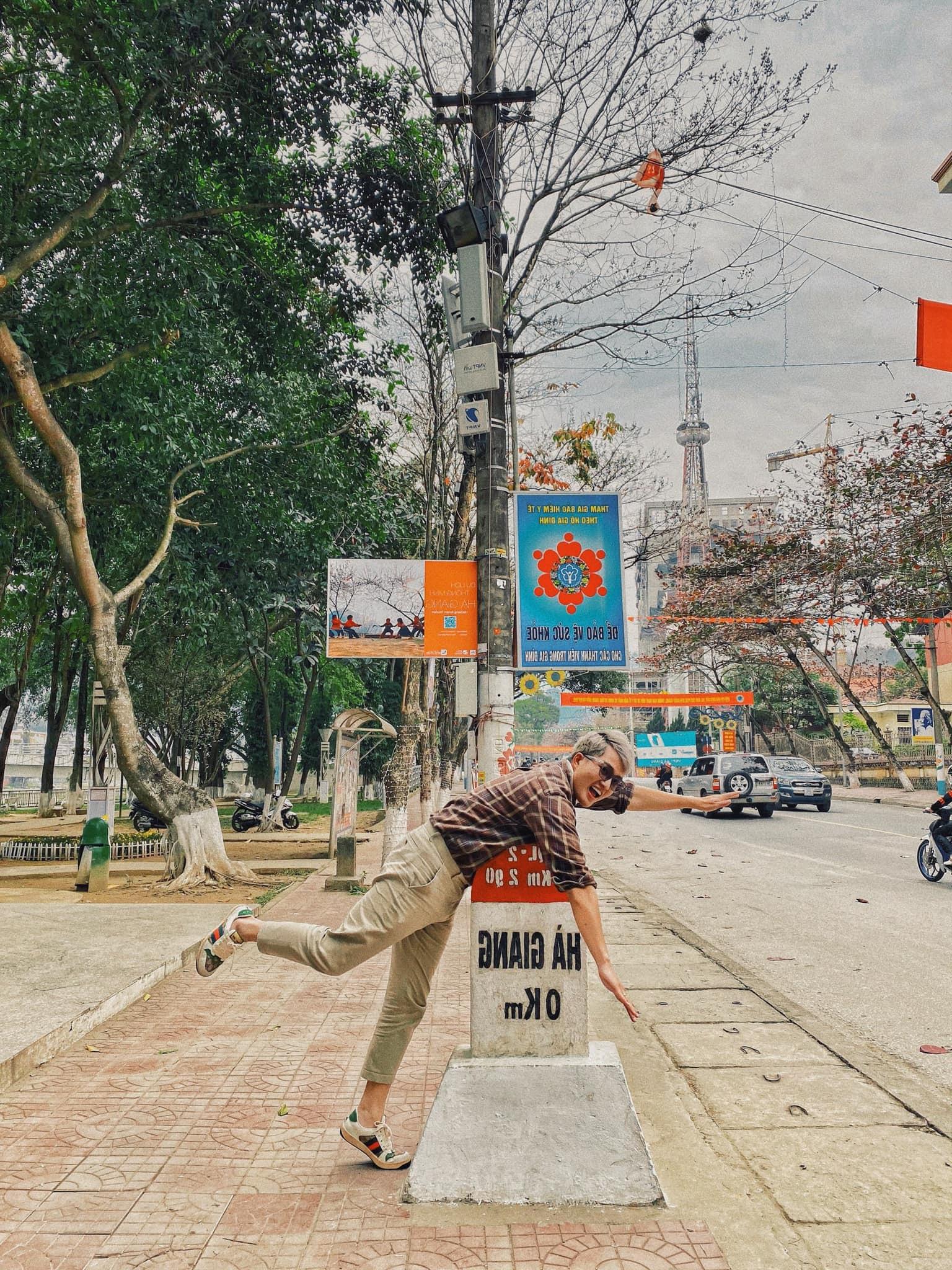 3 ngày 2 đêm khám phá Hà Giang, đi những nơi đẹp nhất