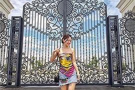 VinUni: Ngôi trường sang chảnh nhất Việt Nam, sinh viên đặt chân đến trường cứ ngỡ bước vào cung điện hoàng gia