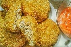 """Công thức làm bánh gà Hồng Mai siêu đơn giản """"cứu rỗi"""" chiếc bụng đói mùa dịch"""